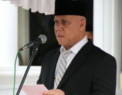 Shabela Abubakar, Bupati Aceh Tengah. (Foto/Ist)