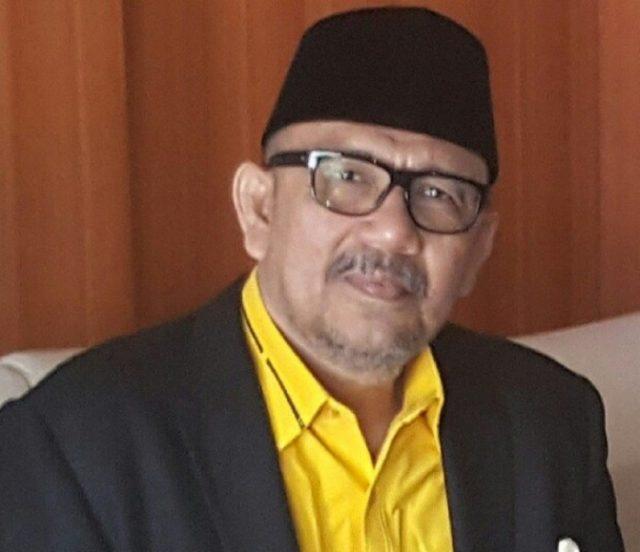H.Firmandez, Ketua Kamar Dagang dan Industri (Kadin) Aceh. (Foto/Ist)