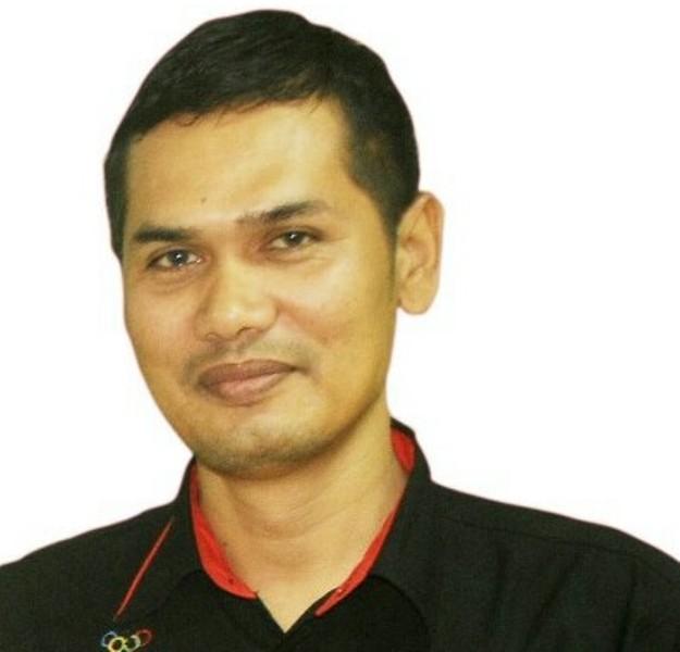 Sekretaris Umum KONI Aceh, M Nasir Samaun. (Foto/Ist)