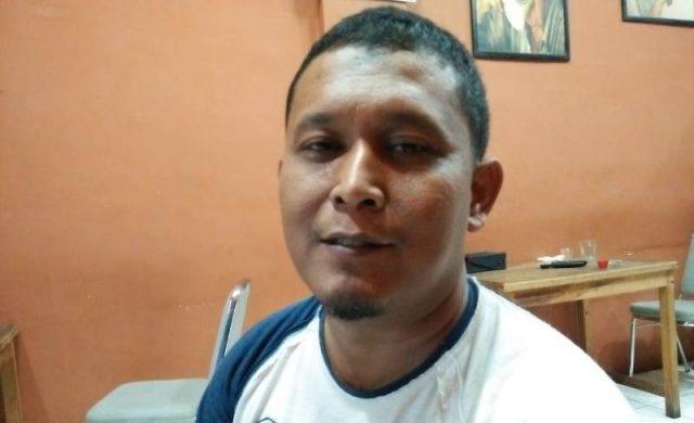 Zulfikar, Sekretaris Umum Pengurus Provinsi Ikatan Anggar Seluruh Indonesia (Ikasi) Aceh. (Foto/Ist)