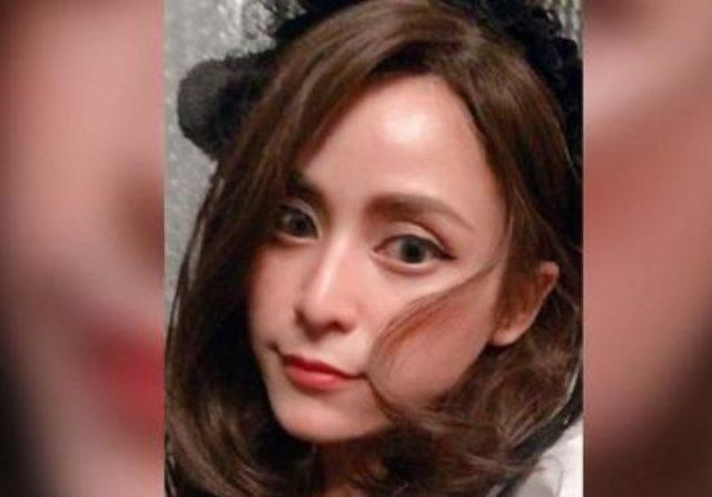 Warga Indonesia, Radhwa Athaya Yulianzalika, yang dikabarkan hilang kontak di Osaka, Jepang. (Dok. Istimewa)