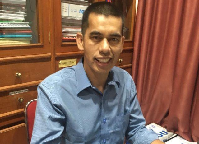 Sekretaris Fraksi Gerinda--PKS DPR Aceh, Bardan Saidi. (Foto/Ist)