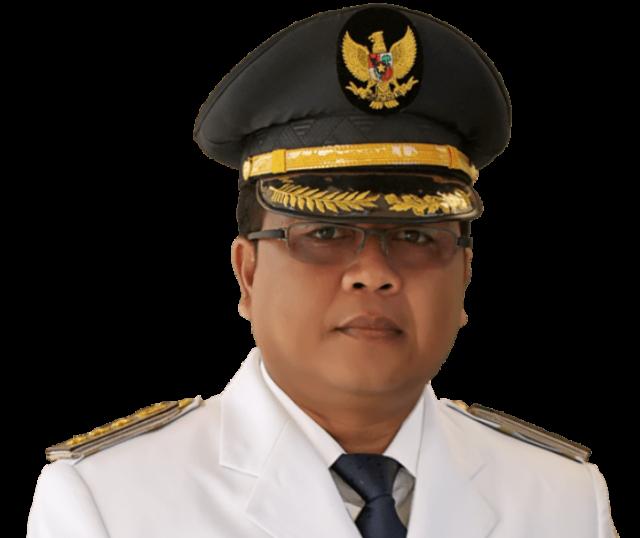 Bupati Aceh Barat H.Ramli MS, melarang perayaan tahun baru di daerahnya. (Foto/Ist)