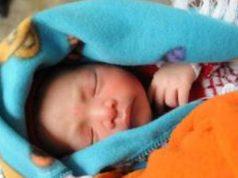 ILUSTRASI BAYI (Foto/Unicef)