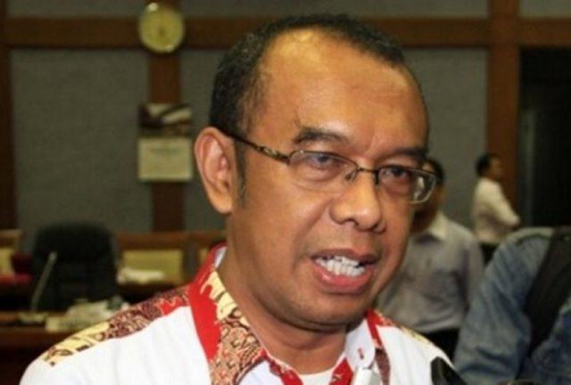 Gatot S. Dewa Broto, Sekretaris Kemenpora. (Foto/Ist)