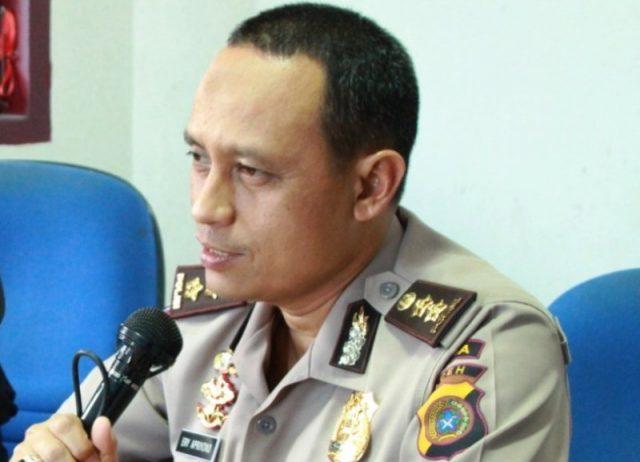 Kabid Humas Polda Aceh AKBP Ery Apriyono. (Foto/Ist)