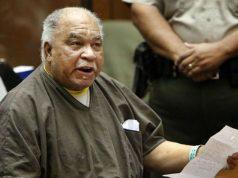 Samuel Little, mengaku telah menjagal sedikitnya 90 wanita di beberapa negara bagian Amerika Serikat. (Foto/Al Seib/Los Angeles Times)