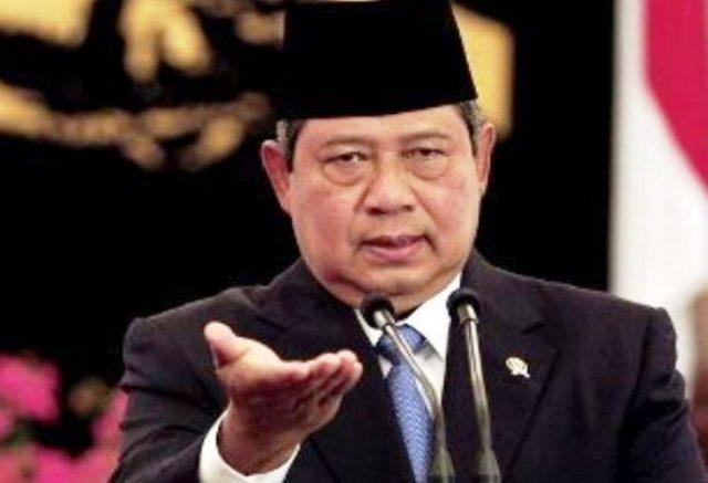 Presiden Susilo Bambang Yudhoyono (SBY). (Foto/Ist)