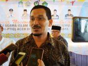 Ir.Azhar Abdurrahman, bekas tokoh GAM dan mantan Bupati Aceh Jaya. (Foto/Zammil)