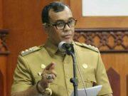 Bupati Aceh Jaya, Drs. H. T. Irfan TB. (Foto/Ist)