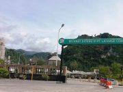 Lokasi PT. Lafarge Holcim Indonesia di Loknga, Aceh Besar. (Foto/KBA.ONE)