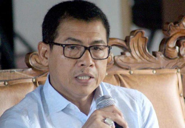 Jubir Pemerintah Aceh, Wiratmadinata. (Foto/Ist)